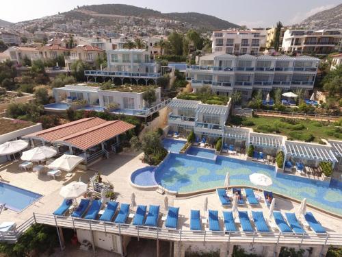 Otel Fotoğrafları - Asfiya