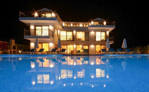 Villa ATR