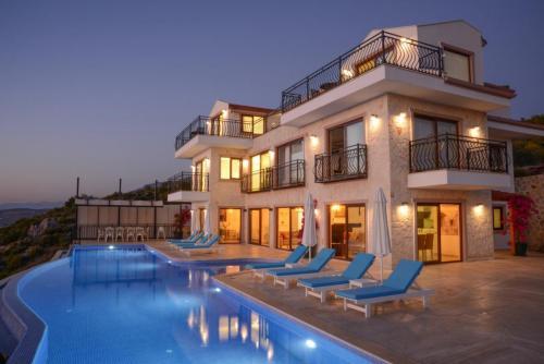 Villa Asfiya